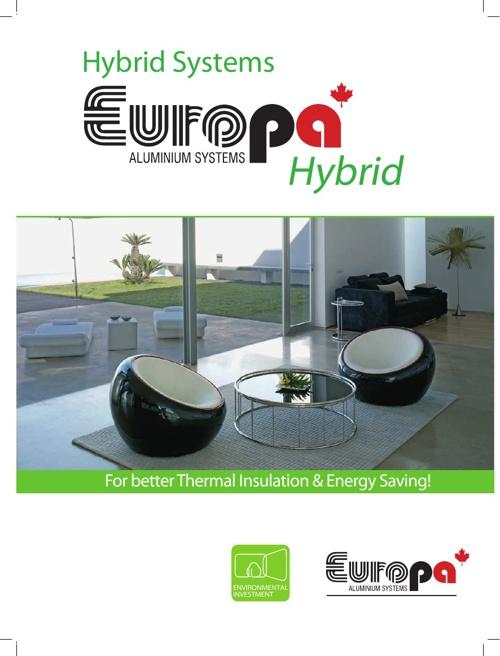 EUROPA CANADA | HYBRID SYSTEMS