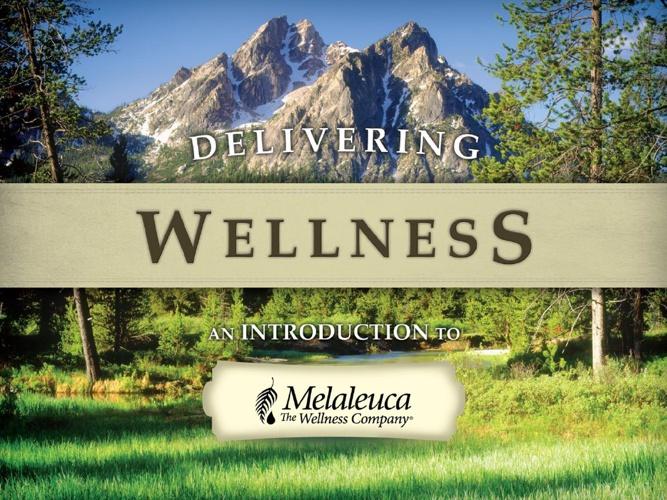 Delivering Wellness 2012