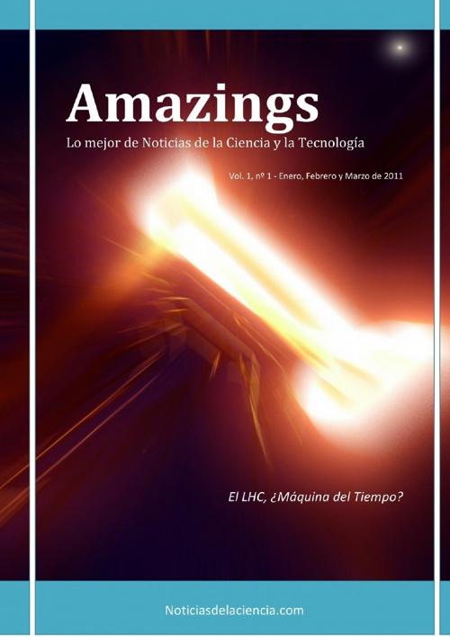 Amazings  I - II -III