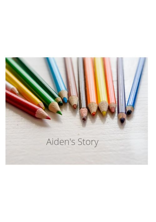 Aiden's Super Story