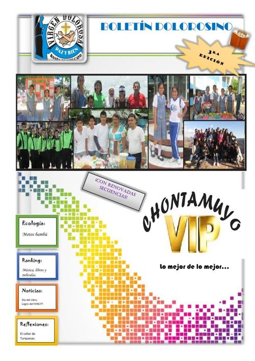 Chontamuyo VIP