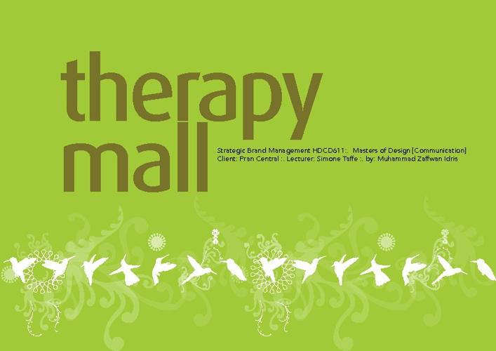 TherapyMall
