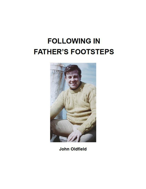 1. Following in Fathers Footsteps part 1 2au