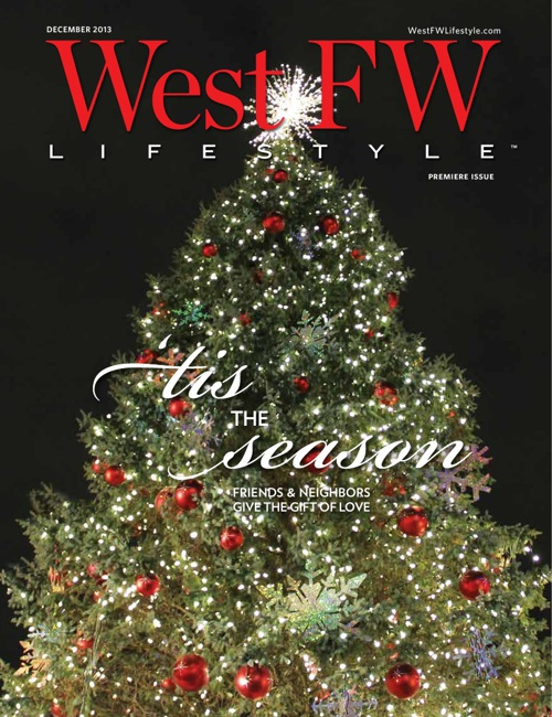 West FW Lifestyle December 2013