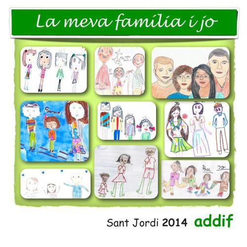 la meva família i jo