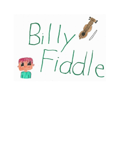 Billy Fiddle by Michael