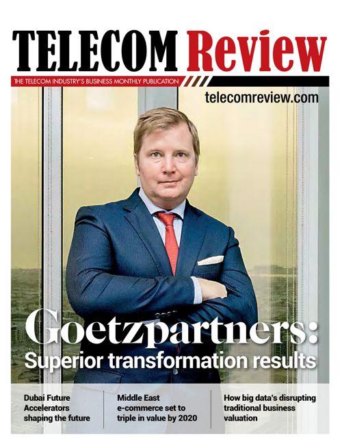 Telecom Review April 2017