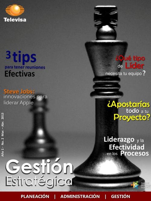 GE Año1 N° 2 - Liderazgo