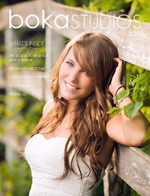 Boka Studios Magazine