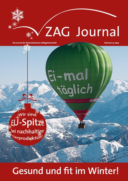 ZAG Journal 04/2014