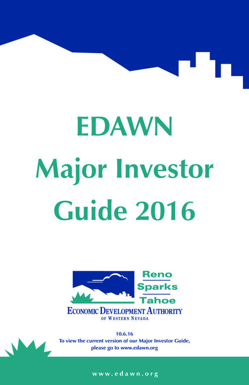 EDAWN 112276 Investor Guide