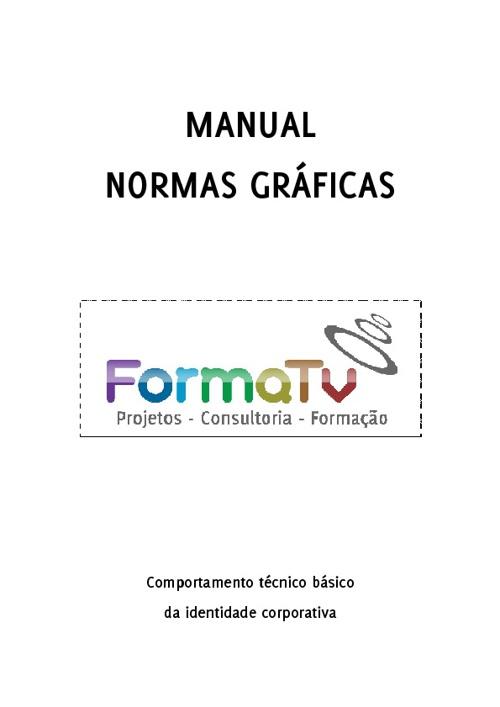 Formatv MANUAL IMAGEM