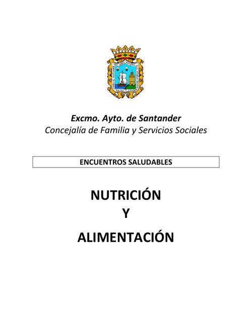 Copy of Copy of Alimentación y Nutrición