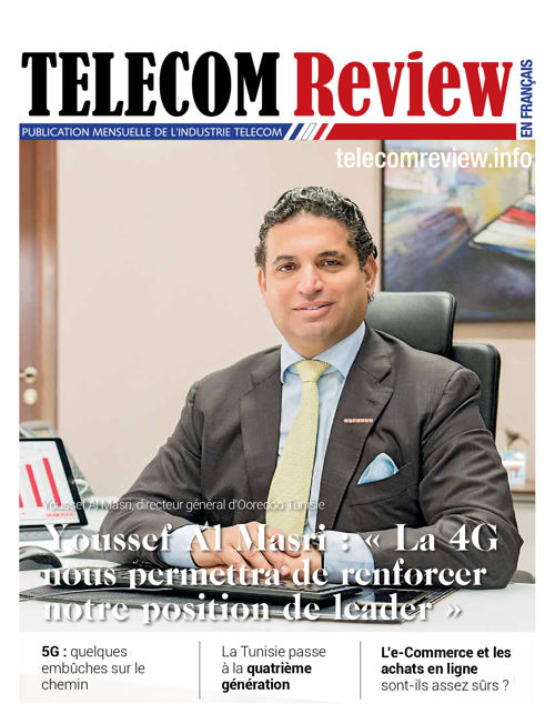 Telecom Review French May 2016