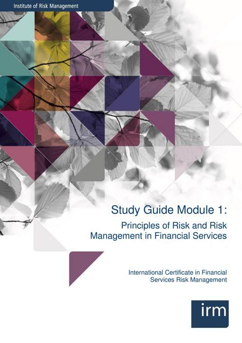 FS Module 1 Study Guide