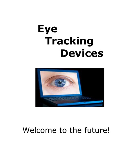 Eye Tracking Systems