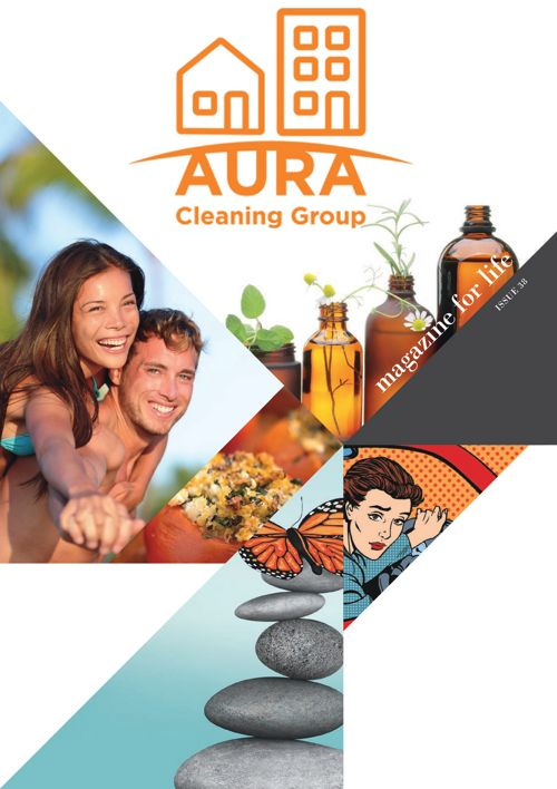 Aura Cleaning Group