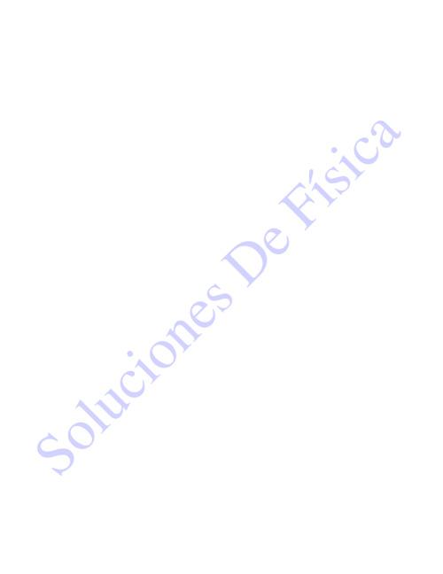 PREGUNTAS DE FISICA