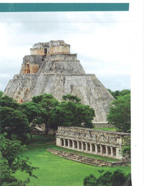 Achievements of the Maya, Aztec, and Inca