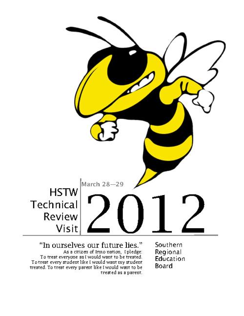 HSTW Technical Visit