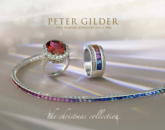 Peter Gilder 'The Christmas 2016 Collection'