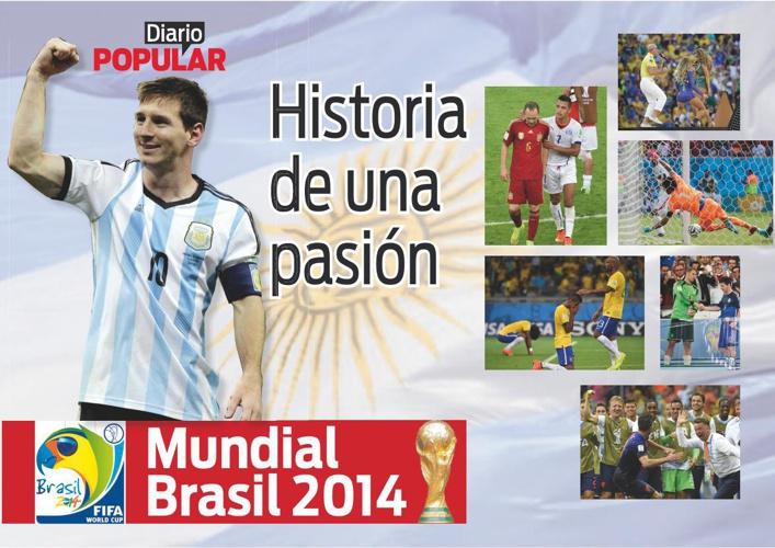 Lo que dejó el Mundial de Brasil