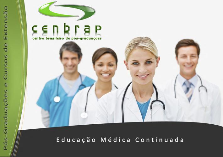 Cenbrap - Cenbro Brasileiro de Pós-Graduações