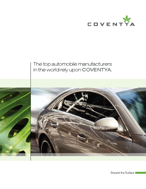 KIM Automotive Brochure