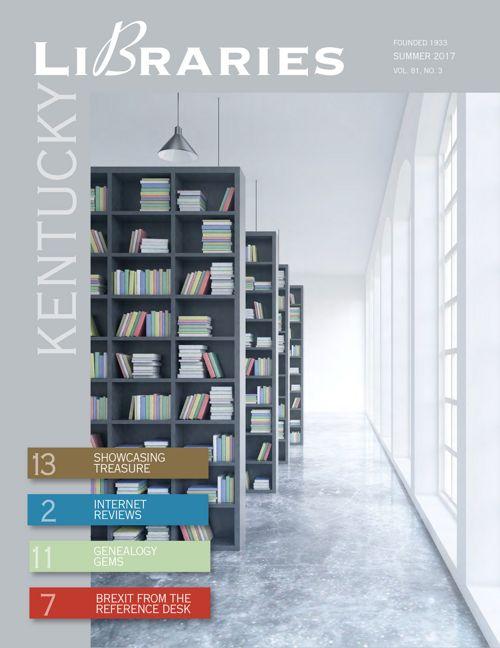 ky libraries_v81 no 3