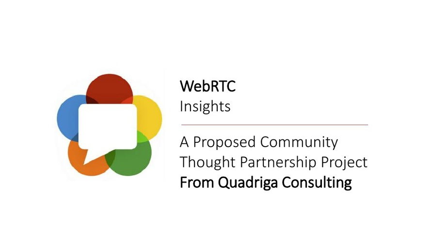 Web RTC Insights