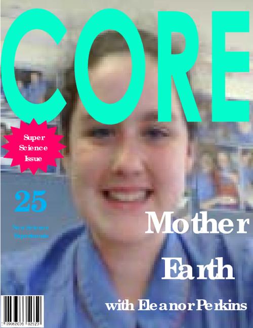Cover Magazine #1