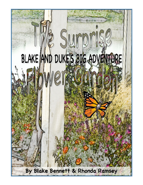 The Surprise Flower Garden