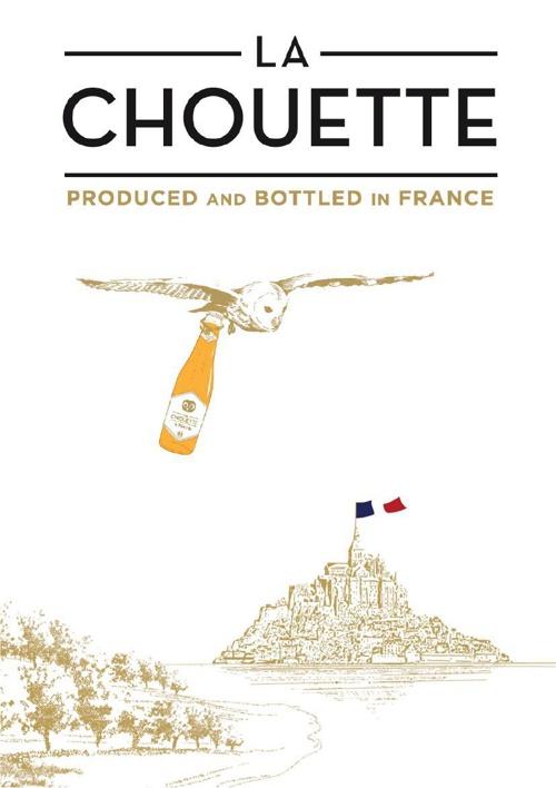 La Chouette Cider_Brochure
