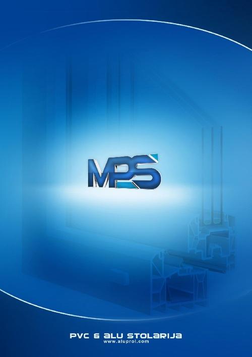 Katalog MPS