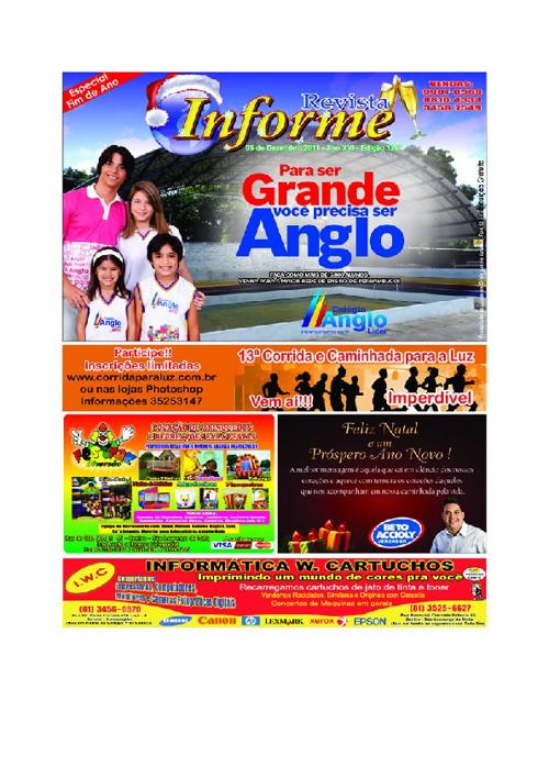 Revista Informe Online