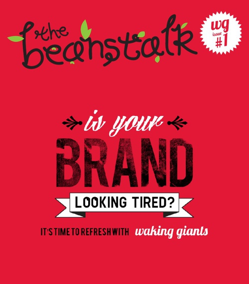 the beanstalk - issue 1