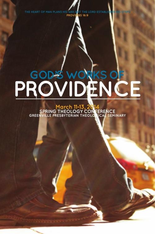 God's Works of Providence