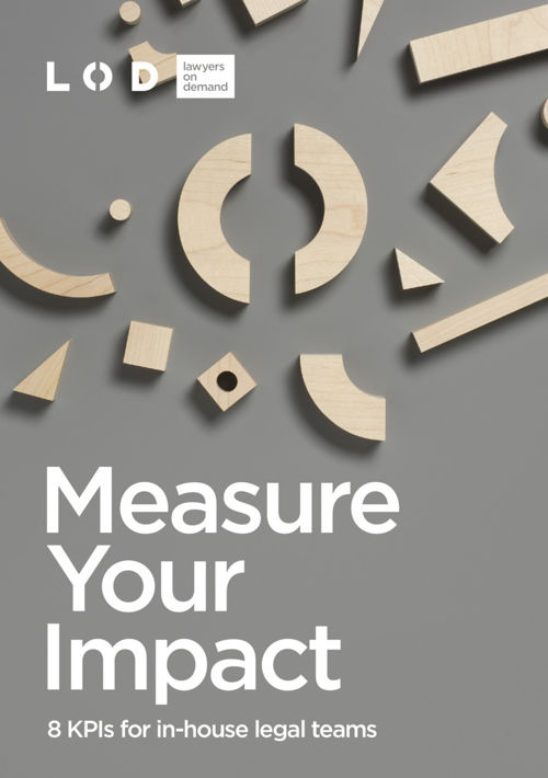Measure Your Impact: 8 KPIs for in-house legal teams