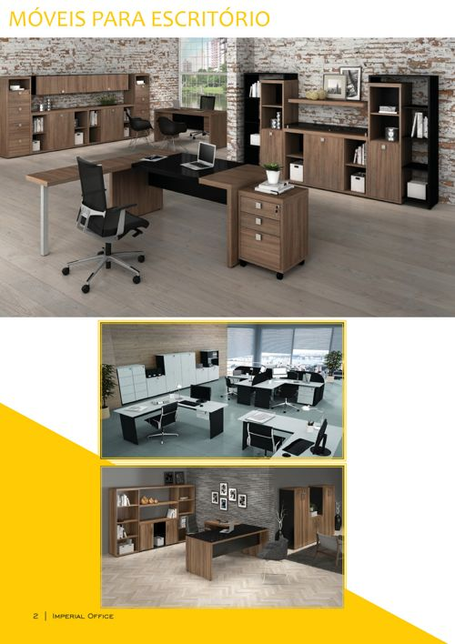 Catalogo Imperial Office