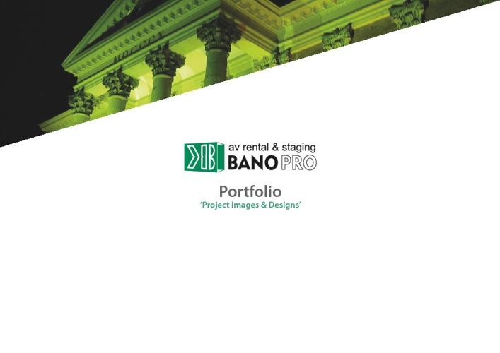 BanoPro | Portfolio