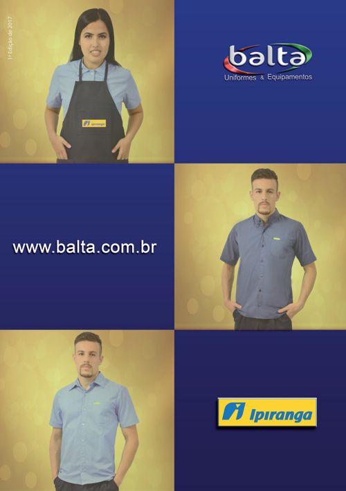 Catalogo Ipiranga