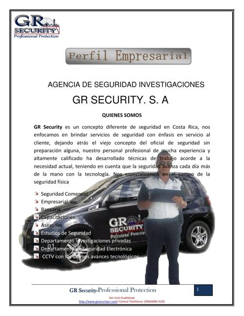 GR Security