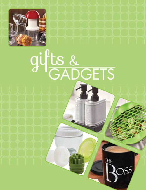 Gifts and Gadgets 2015