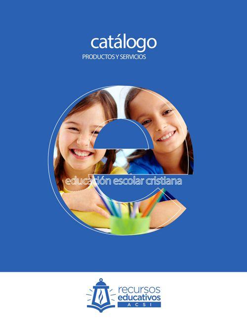 ACSI_RE_CATALOGO