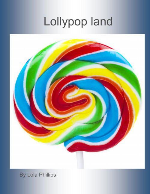 lollypop land guidline final