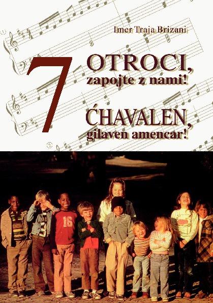 Otroci zapojte z nami 7
