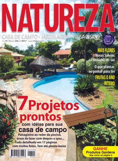 NATUREZA 220
