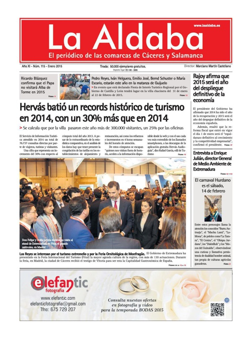 Hemeroteca 2015