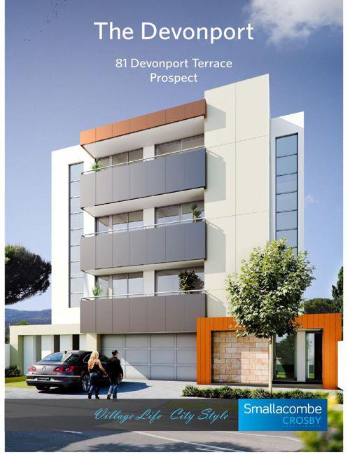 81 Devonport Terrace, Prospect