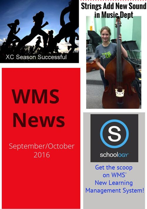 WMS News Sept/Oct 2016